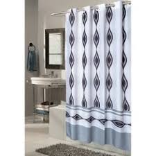Fingerhut Curtains And Drapes by Fingerhut Lush Decor Edward Room Darkening 104
