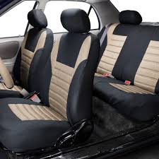 BESTFH: Seat Covers With Black Floor Mats Mesh Beige Black For Auto ... Lloyd Mats Extra Thick Carpet Luxe Floor For Sale Best Used Dodge Truck And Carpets Suvs Trucks Vans 3pc Set All Weather Rubber Semi Laser Cut Of Custom Car Auto Personalized Liners Suv Allweather Logo Kraco 4 Pc Premium Carpetrubber Mat 4pcs Universal Rugs Fit Queen 70904 1st Row Gray Garage Mother In Law Suite Original Superman Pc Trimmable Realtree Mint Front Camo Comfort Wheels Zone Tech 5x Rear Cargo Black 3d Print