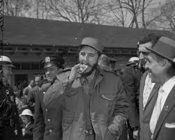 Bronx Zoo Halloween by Fidel Castro At The Bronx Zoo 1959 Photos Fidel Castro Does