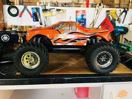 RC Nitro Trucks   In Hedon, East Yorkshire   Gumtree Everybodys Scalin Pulling Truck Questions Big Squid Rc Browse Cars Trucks Products At Flyhobbiescom Car World Revo 33 110 Scale 4wd Nitropowered Monster Truck Redcat Racing 18 Earthquake 35 Nitro Rtr Red Towerhobbiescom Traxxas Slayer Pro 4x4 Nitropower Sc Tsm Tra590763 Revo Ripit Monster Fancing Tekno Nt483 Offroad Competion Truggy Kit Runtime Exceed Microx 128 Micro Scale Short Course Ready To Run Rc Vtwin Nitro Truck Pinterest Parts Best Resource Hsp Buggy And Buy