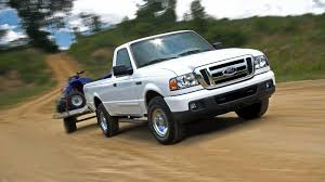 History Of The Ford Ranger: A Retrospective Of A Small, Gritty ...