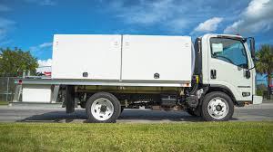 ISUZU NPR-HD Spray Truck - MJ Truck Nation