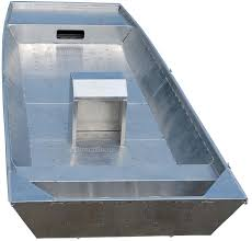 i need help building this aluminum boat boat design net