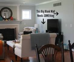 1000 Ideas About Big Blank Wall On Walls Room