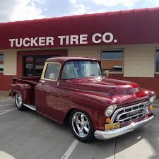Tucker Tire Company - 599 Photos - 148 Reviews - Tire Dealer ... How A 1966 Chevy C10 Farm Truck Got Its Happy Ending Hot Rod Network Franklin O335 Engine And Tucker Y1 Transmission Classic Marques Trucker Adds Trailer Tarp To Support Cancer Awareness Trailerbody Rc Traxxas Trx4 Land Rover Body Cversionmod Pickup Part Salvage Gm Parts Of South Georgia Inc Junk Yards Valdosta Ga Untitled Tour Cut Short But Memories Will Be Crished 1955 Intertional R110 Old Trucks Pinterest Moto Bay Motorcycles Music Art In The City By Preston Wikipedia