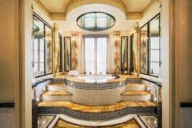 Rent Gianni Versace's Former Upper East Side Mansion For $100,000 ... How To Decorate Your Milan Appartment With Versace Home Decor Now For Home Vogue India Culture Living Inside The New Flagship Store Style By Fire The Milano Ridences Interior Design Homes A Great Best Images Ideas Versace Pinterest Interiors And Fniture Ebay Insideom Joss Outstanding Versace Google Glamour