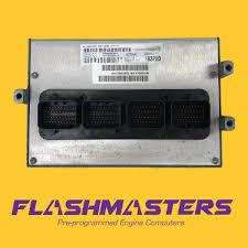 100 2003 Dodge Truck 57L AT Computer ECM PCM ECU 56028769 Programmed