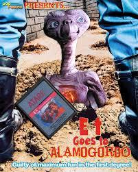 Ernest Saves Halloween Troll by Pop Rewind U2014 E T Goes To U2026