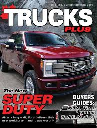 Trucks-plus-oct-nov-2016-issuu By RPM Canada - Issuu