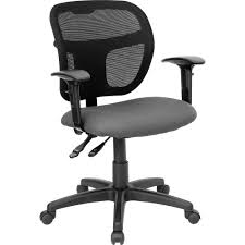 Flash Furniture Mid-Back Gray Mesh Swivel Task Chair With Fabric ... Amazoncom Vanbow Extra High Back Mesh Office Chair Adjustable Novo Ergonomic Task Chairs Sitonit Seating Black 400lb Midback Go2073fgg Schoolfniture4lesscom Flash Fniture And Gray Swivel Pro Line Ii 2902430 Bizchaircom Bt90297magg Top 10 Best 2018 Heavycom For 2019 The Ultimate Guide Reviews 14 Of Gear Patrol Humanscale Liberty Without Arms Moustache Longem Computer Desk