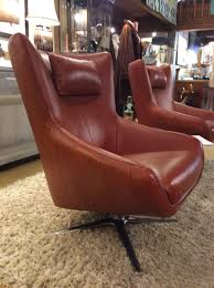 Brown Leather Swivel Chair – Ballard Consignment 30 Ideas Of Vintage Leather Armchairs B French Wingback Club Chair C Surripuinet Chairs Armchair Cuoio Deco Art Noir Fniture Club Chair Vintage Cigar Leather 3d Model Max Obj Sofa Attractive Distressed 289 Pjpg Cambridge Aged Xrmbinfo Page 41 Sofas Belmont W Ottoman Hand Finished Lovely Antique 2152 2jpg Noir Cigar Fniture Dazzling Button Back
