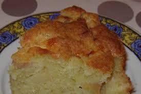 recette de moelleux aux pommes de mamie la recette facile