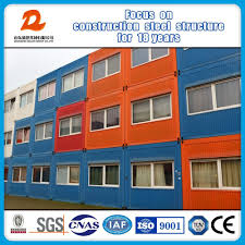 100 Modified Container Homes Hot Item Modern Prefab Shipping