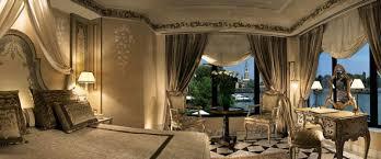 chambre venise séjour de luxe à venise en italie à l hôtel belmond cipriani