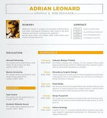 Graphic Design Student Resume Interior Template Examples 2013
