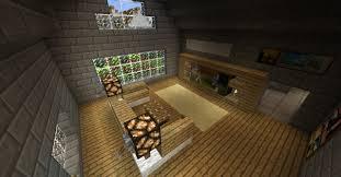 Minecraft Living Room Designs by Minecraft Living Room Home Inspiration Codetaku Com