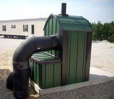 homemade outdoor wood furnace plans wood boiler pinterest