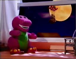 Image 1st Ever Barney Doll Png Barney Wiki | Backyard Ideas Credits To Barney And The Backyard Gang Campfire Sing Along 1990 Rant Youtube Ideas The Live Stage Show Youtube Gopacom Louis Intro 2 Video Dailymotion And Intro Part 19 Home Kung Fu Panda Version Of Theme Sung By Po Waiting For Santa 1 Book