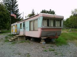 Mobile Home Restoration Of Vintage Homes 1950 S 44 4