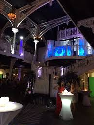 The Orchid Garden Orlando Florida Reopened as a venue 2014