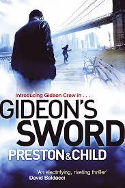 Gideons Sword By Preston Child