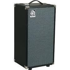 Ampeg V4 Cabinet For Bass by Ampeg Svt 210av Micro Classic Bass Cabinet Musician U0027s Friend
