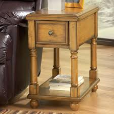 End Table With Attached Lamp by Inspiring Chairside End Table Ideas Signature Design By Medium