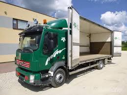 Volvo -fl240, Kaina: 11 500 €, Registracijos Metai: 2007 - Dengtos ...