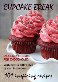 Cupcake Break Magazine By Siti Atiqah