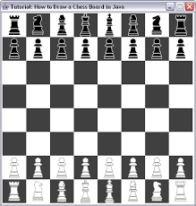 As Explained In The Introduction Section Of This Tutorial Code Posted Article Will Only Help You Drawing A Chess Board Placing Pieces At