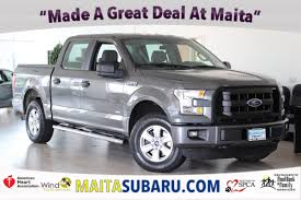 100 Used Trucks For Sale Sacramento 2015 D F150 In CA Stock U7811