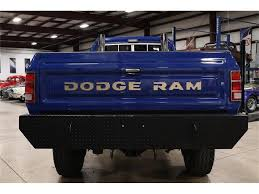 1985 Dodge W300 Pickup For Sale | ClassicCars.com | CC-1144641 1985 Dodge Ram 1984 Dodge Ram Pictures Picture Pickup Wiring Diagram Detailed Schematics Truck Harness Trusted Wgons Vans Brochure D100 For Free 1600 4speed 4x4 Ramcharger With A 59 L Cummins Engine Swap Depot W300 For Sale Classiccarscom Cc1144641 Wire Center 2002 Ford F150 250 Royal Se Stkr5950 Augator