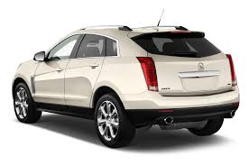 100 2014 Cadillac Truck SRX Reviews And Rating Motortrend