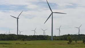 Christmas Tree Farms Albany County Ny by Upstate Ny Towns Embroiled In Fight Over Tall Wind Turbines