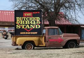 100 Truck N Stuff Tulsa Another Reason To Take Route 66 Butcher BBQ Is Competitionworthy