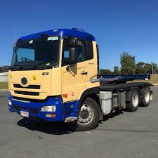 100 Truck Licence Ian Watsons Driving School LR MR HR HC And MC Truck