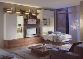 schlaf wohnzimmer kombinieren