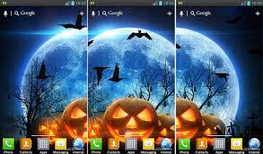Live Halloween Wallpapers For Desktop by Free Halloween Live Wallpaper For Android Tianyihengfeng Free