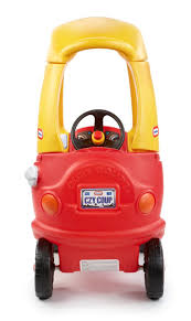 100 Truck Cozy Coupe LITTLE TIKES COZY COUPE RED Uncle Petes Toys