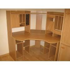 meuble bureau angle meuble de bureau d angle meuble armoire bureau lepolyglotte