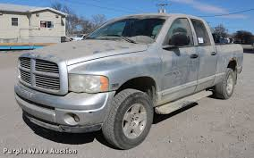 2004 Dodge Ram 1500 Laramie Quad Cab Pickup Truck | Item DB6... 2019 Ram 1500 Rebel Quad Cab Review A Solid Pickup Truck Held Back Spied 2007 Used Dodge 2500 Lifted 59 Cummins 4x4 Dsl At Ultimate Autosports Serving Oakland Fl Iid 18378766 2004 Chevy Silverado Vs Ford F150 Nissan Titan Toyota Tundra New 4wd Quad Cab 64 Bx Landers Little Rock Benton Hot Springs Ar 18100589 2wd 18170147 Tradesman 4x4 Box Tac Side Steps Fit 092018 Incl Classic 3 Black Bars Nerf Step Rails Running Boards 5 Oval Sidebars Crew Standard Bed Truck Wikipedia 2011 Slt One Stop Auto Mall Phoenix Az 18370941