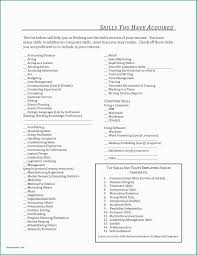 Sample Resume For Experienced Technical Writer 45 Concepts Organizational Skills