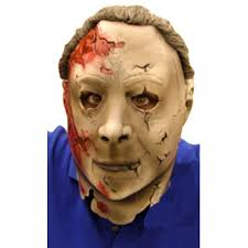 Halloween Resurrection Maske by Michael Myers