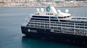 Azamara Journey Ship Deck Plan by Azamara Club Cruises U2013 Interliner