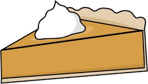 Pie clipart slice pie 1