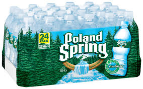 Discount Poland Spring Water Bottles