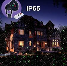Firefly Laser Lamp Uk by Outdoor Laser Projector Lamp Christmas Lights Red Green Firefly