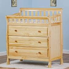 Pali Dresser Changing Table Combo by Dream On Me Marcus Changing Table And Dresser In Natural Free Shipping