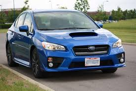Reader Ride Review: 2015 Subaru WRX - The Truth About Cars