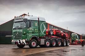 Heavy Torque Magazine – Driving The Abnormal Load Industry